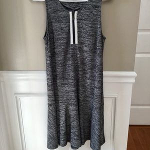 Juicy Couture Small Dress with Zipper in Front